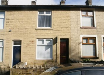 2 bed terraced house for sale in Pinder Street, Nelson, Lancashire BB9