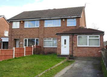 Thumbnail 3 bed semi-detached house for sale in Glenorchy Crescent, Heron Ridge, Nottingham