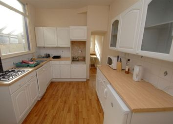 Thumbnail 4 bedroom shared accommodation to rent in Broomfield Road, Earlsdon, Coventry