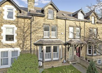 Thumbnail 5 bed terraced house for sale in West End Avenue, Harrogate