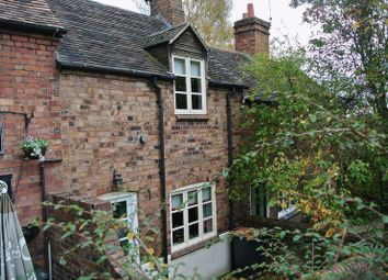 Thumbnail 1 bed cottage to rent in Jockey Bank, Ironbridge, Telford