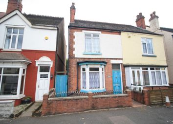 Thumbnail 3 bedroom semi-detached house for sale in Beatrice Street, Walsall, West Midlands