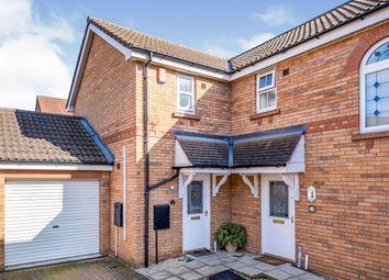 3 bed semi-detached house for sale in Sanders Way, Dinnington, Sheffield, South Yorkshire S25