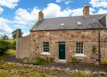 Thumbnail 3 bed cottage for sale in Greenlaw, Duns