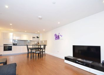 Thumbnail 1 bed flat to rent in Henry Macaulay Avenue, Kingston