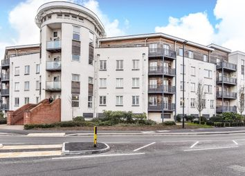 Thumbnail 2 bedroom flat to rent in Burghley Court, Maidenhead