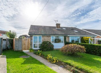 Thumbnail 2 bed semi-detached bungalow for sale in Jeffreys Way, Uckfield