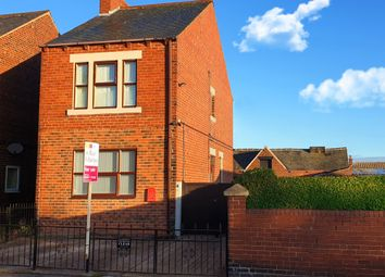 Thumbnail 2 bed detached house for sale in Whinney Lane, Streethouse, Pontefract