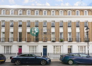 Thumbnail 2 bed flat to rent in Milner Square, Angel