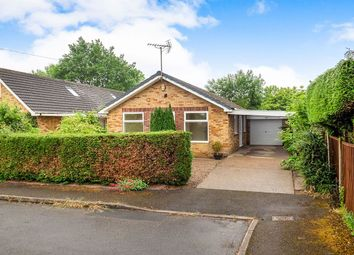 Thumbnail 2 bed bungalow for sale in Gladstone Drive, Brinsley, Nottingham