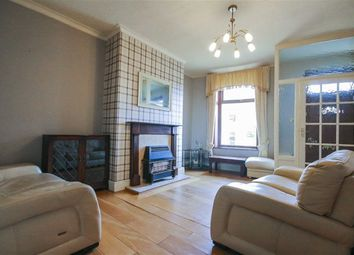 Thumbnail 2 bed end terrace house for sale in Higher Bank Street, Blackburn