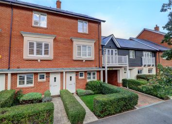 Chequers Avenue, High Wycombe, Buckinghamshire HP11. 4 bed terraced house for sale