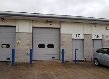 Thumbnail Light industrial to let in Unit 1G, Brown Lees Road Industrial Estate, Forge Way, Knypersley, Stoke On Trent, Staffordshire