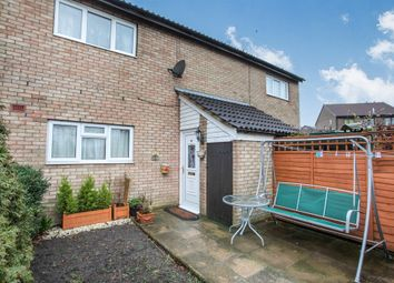 Thumbnail 1 bedroom property for sale in Conway Close, Houghton Regis, Dunstable