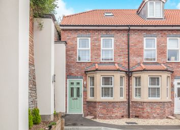 Thumbnail 3 bed end terrace house for sale in North Street, Bedminster, Bristol