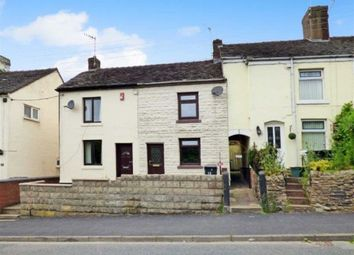 Thumbnail 2 bedroom cottage for sale in Alderhay Lane, Rookery, Stoke-On-Trent