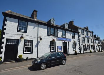 Thumbnail Hotel/guest house for sale in High Street, Eccefechan