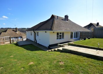 Thumbnail 3 bed semi-detached bungalow for sale in High Ridge, Hythe, Kent