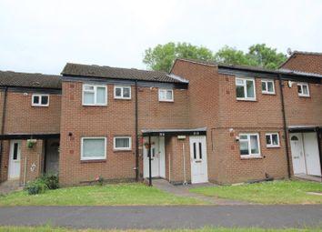 Thumbnail 1 bed flat for sale in Sinfin Avenue, Shelton Lock, Derby, Derbyshire