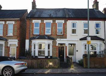 Thumbnail 2 bedroom flat for sale in Brookhill Road, New Barnet, Barnet
