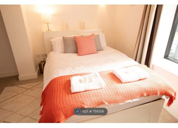 2 bed flat to rent in New Inn Hall Street, Oxford OX1