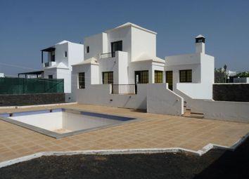 Thumbnail 2 bed terraced house for sale in Playa Blanca, Yaiza, Spain