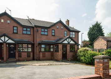 Thumbnail 2 bed terraced house for sale in Dyers Lane, Aughton, Ormskirk