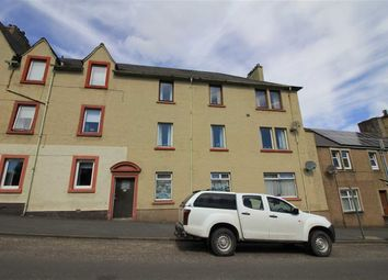 Thumbnail 3 bedroom flat for sale in Loan, Hawick