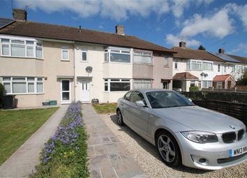 Thumbnail 3 bed property for sale in West Town Road, Shirehampton, Bristol