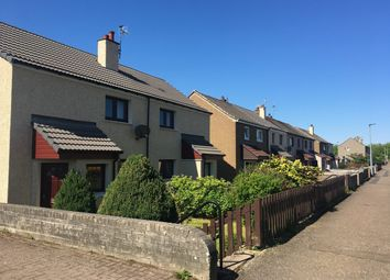Thumbnail 2 bed flat to rent in Towerhill Road, Thurso