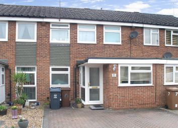 3 bed terraced house for sale in Legions Way, Bishop's Stortford CM23