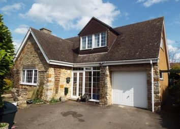 Thumbnail 3 bed detached house for sale in Murswell Lane, Silverstone, Towcester, Northamptonshire