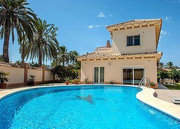 Thumbnail 4 bed villa for sale in Spain, Valencia, Alicante, Orihuela