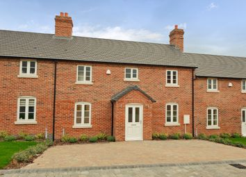 Thumbnail 3 bed terraced house for sale in William Ball Drive, Horsehay, Telford, Shropshire