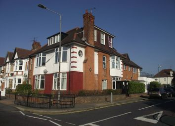 Thumbnail 2 bed flat to rent in Sandleigh Road, Leigh-On-Sea