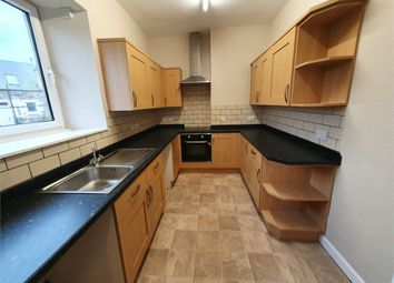 Thumbnail 2 bed flat for sale in Lintburn Street, Galashiels, Scottish Borders