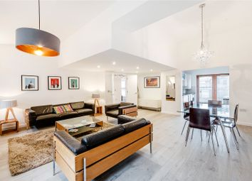 3 bed flat to rent in Atlantic House, 14 Waterson Street, London E2