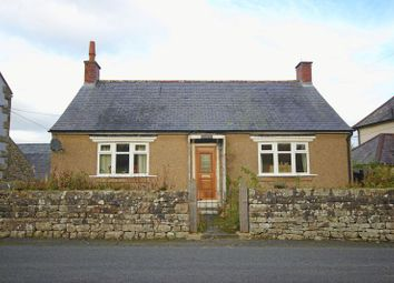 Thumbnail 3 bed bungalow for sale in Stannersburn, Hexham