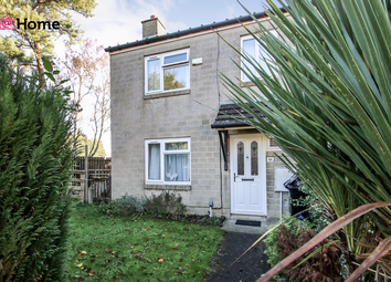 Thumbnail 3 bed end terrace house for sale in Rosewarn Close, Bath
