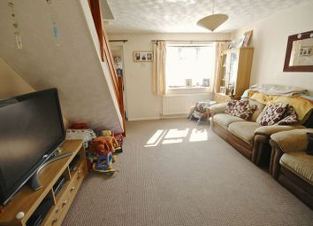 Thumbnail 2 bed terraced house for sale in Alfred Road, Dorchester