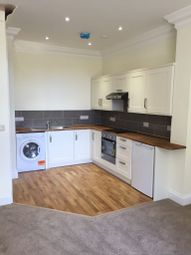 Thumbnail 1 bed flat to rent in West Street, Tavistock
