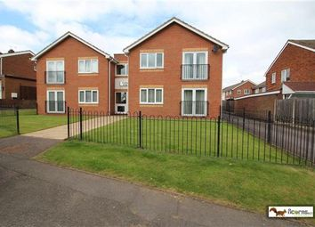 Thumbnail 1 bedroom flat for sale in Fishley Court, Fishley Lane, Walsall