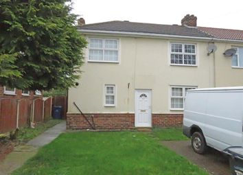 Thumbnail 3 bed semi-detached house for sale in Elm Road, Skellow, Doncaster