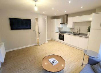 Thumbnail 2 bed flat for sale in Pines Court, Mansfield Road, Nottingham