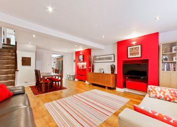 Thumbnail 3 bed terraced house for sale in Wolsey Road, London