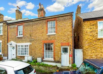 Thumbnail 2 bed end terrace house for sale in Princes Road, Richmond
