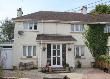 Thumbnail 3 bed semi-detached house for sale in Ham Lane East, Llantwit Major