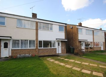 Thumbnail 3 bed semi-detached house for sale in Elm Walk, Rayne, Braintree
