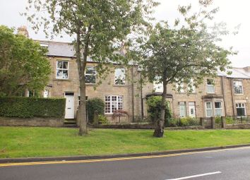 Thumbnail 3 bed terraced house for sale in Derwent View, Burnopfield, Newcastle Upon Tyne