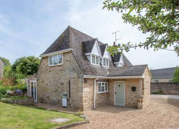 Thumbnail 3 bed cottage for sale in Tickencote, Stamford